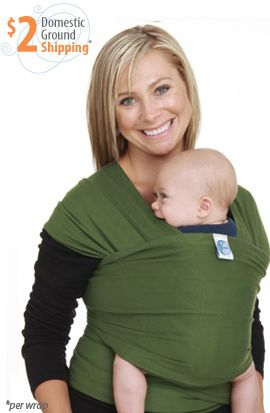 Moby Wrap But I Like In Sienna Things For Our New Baby