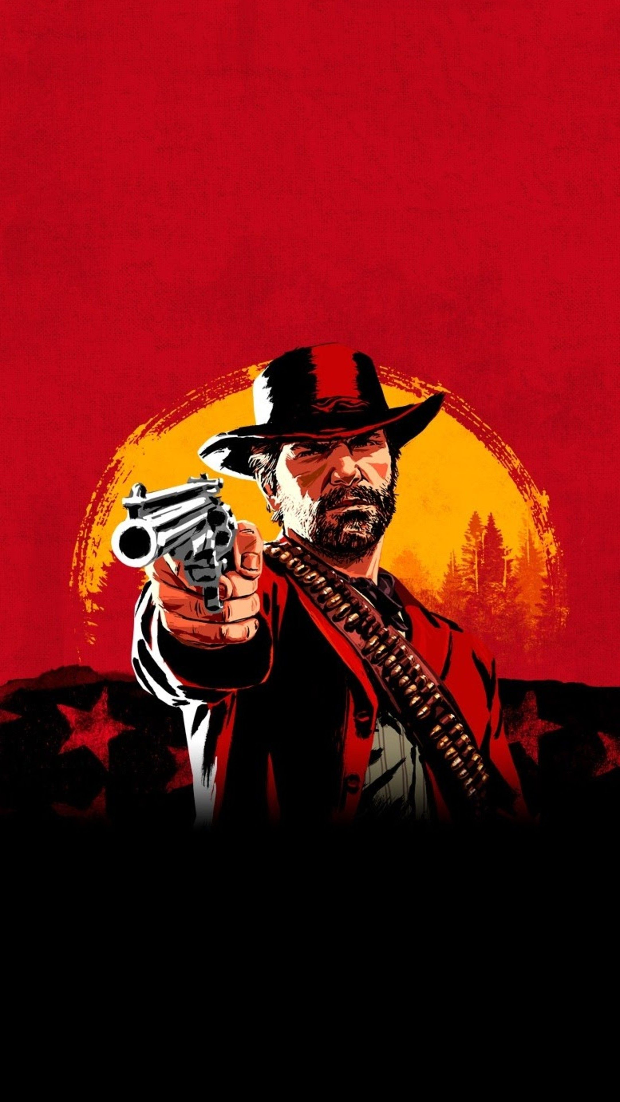 Misc Red Dead Redemption 2 wallpapers hd 4k background
