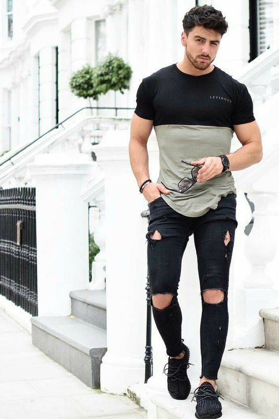 1ca7ebd85e7 15 Amazing Ways To Style Your Skinny Pants This Fall in 2019 ...