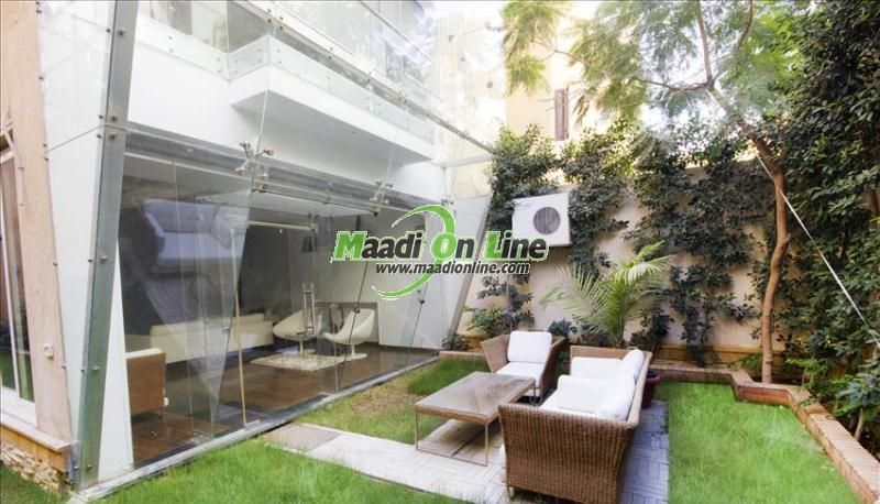VILLA FOR RENT IN FORTH QUARTER - NEW CAIRO. Real Estate Egypt, Cairo, New Cairo City/Katameya, Fourth Quarter, Super Lux, Furnished Villas for Rent, Divided into 3 BedroomsNo,2 Bathrooms  Flooring :Marble Hard wood Porcealine Carpets (Air Conditioning,Balcony + View,Garage,Garden,Master Bedroom,Private Entrance,Refrigerator,Roof,Special Garage,Stove,Swimming Pool,Telephone,Televison,Terrace)
