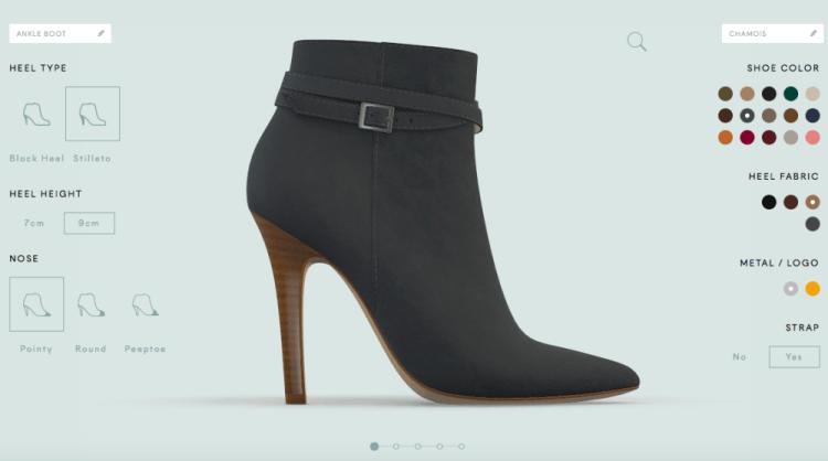 ANNA van MILLS: ontwerp je eigen schoenen! #whateverisgoodforthesouldothat