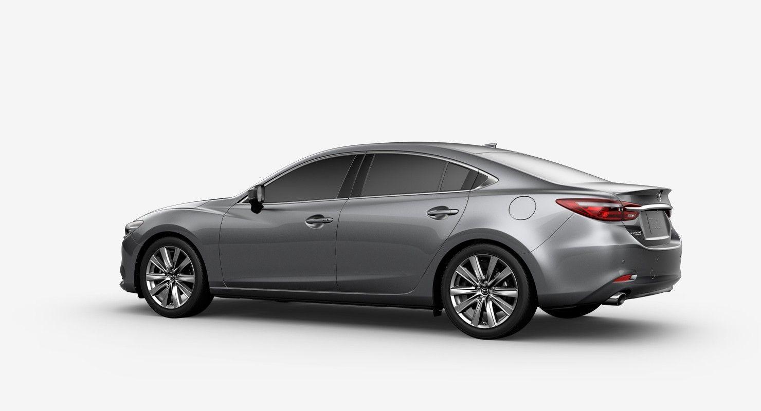 Mazda 6 2020 Price New Engine Di 2020