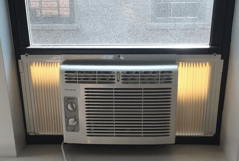 Smallest Window Air Conditioners for Small Windows Small