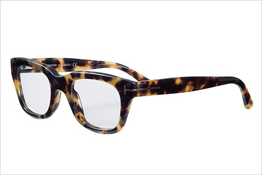 the singleman model from tom ford looks to represent a certain classic eyewear look from mr fords 2009 movie a single man rather than black frames