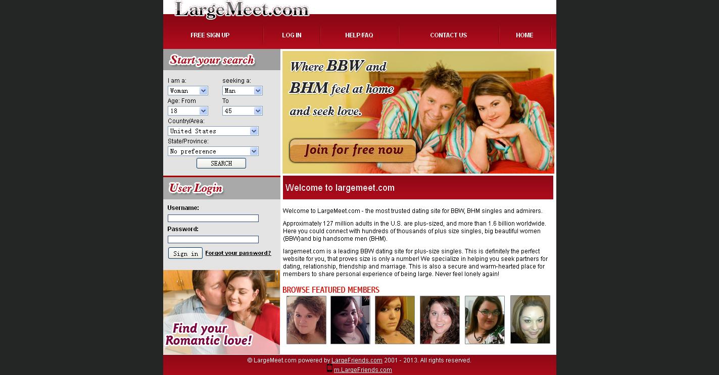 Seek love dating site