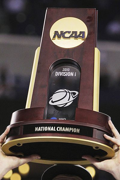 NCAA Men's Division I College Basketball Championship ...