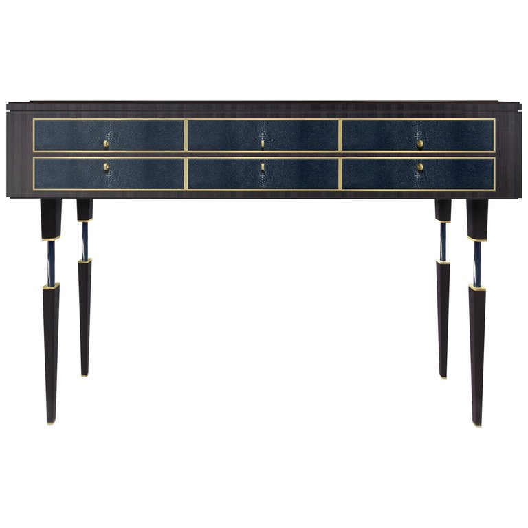 Furniture Cool Nice Great Elegant Extra Long Console Table With