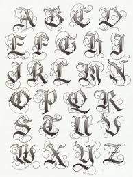 Gangster Handwriting : gangster, handwriting, Gangster, Tattoo, Fonts, Google, Search, Alphabet,, Lettering, Fonts,, Graffiti, Alphabet