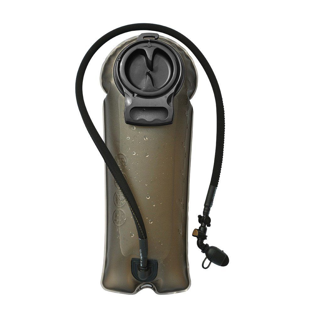 3L TPU Hydration Bladder System Water Bag For Camping Hiking Cycling Backpack