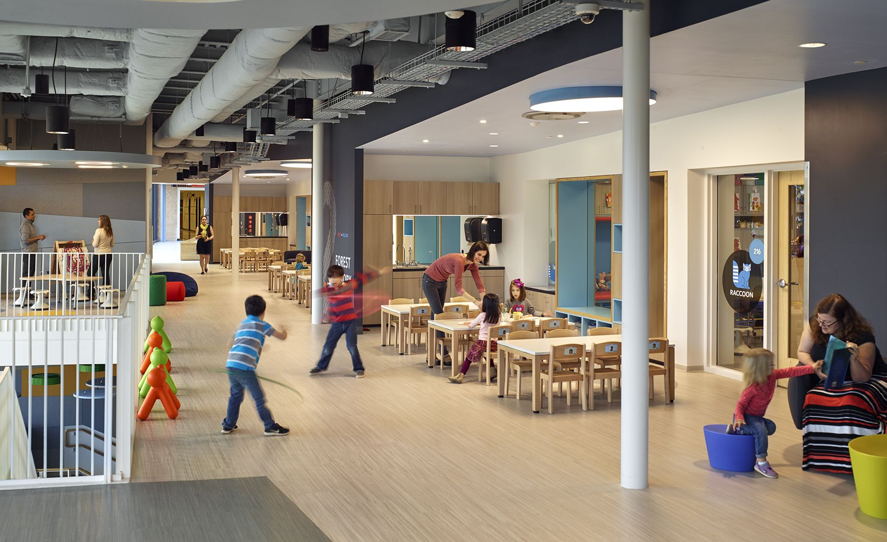 Elon W Rhodes Early Learning Centers Early Learning