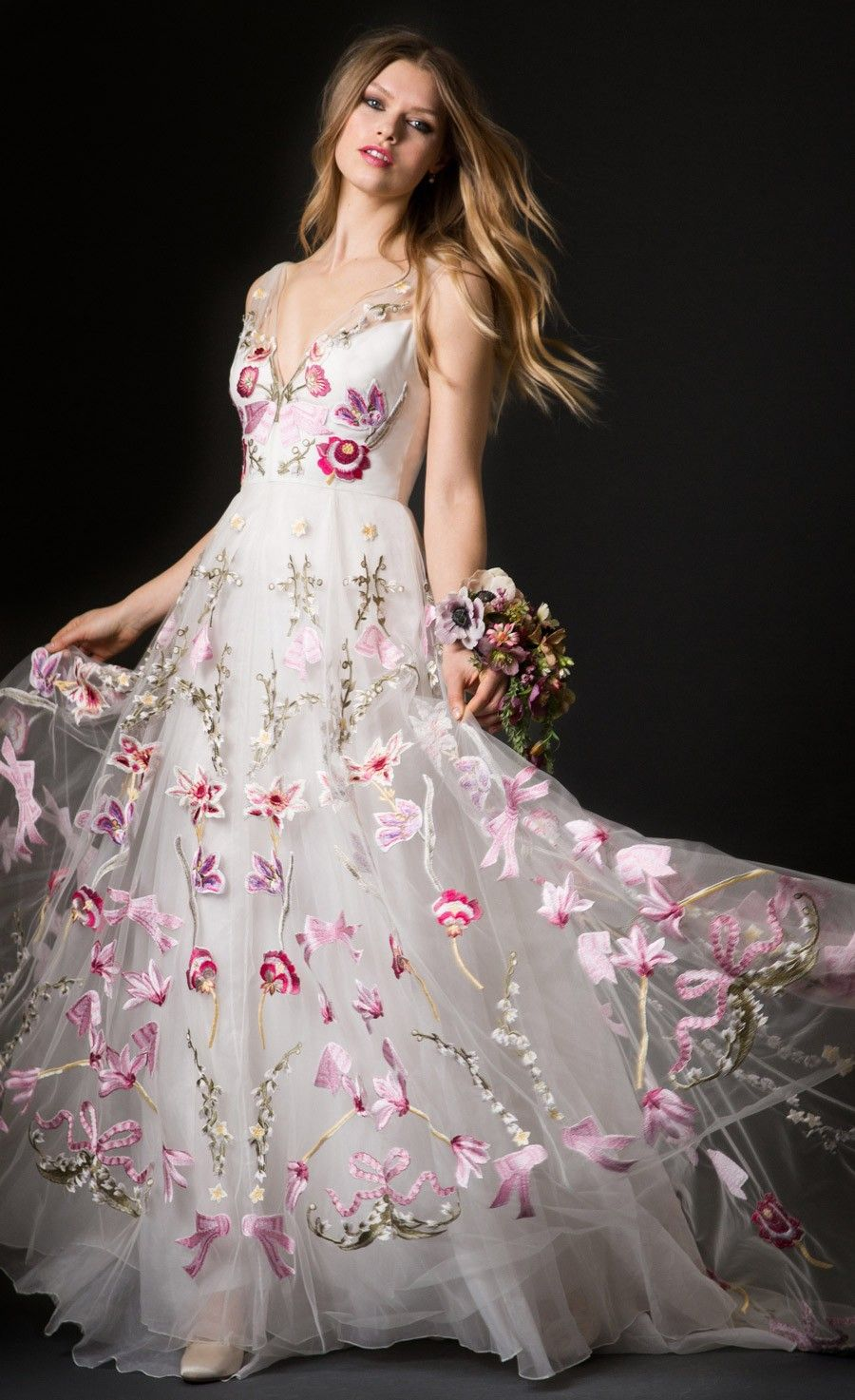 Alice temperley wedding dresses  Pin by Jeannie on Dresses  Pinterest  Feminine and Fashion