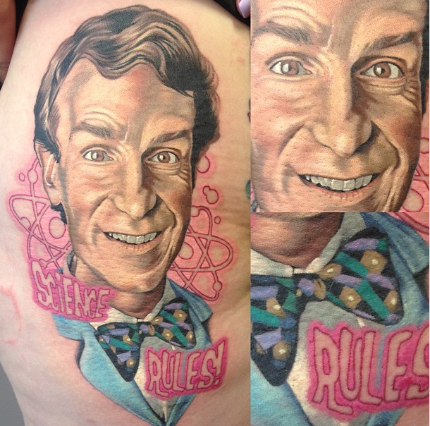 — thebusiness bill nye the science thigh