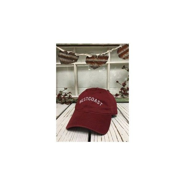 2 Pac Dad Hat Ourt ❤ liked on Polyvore featuring accessories, hats and cotton hat