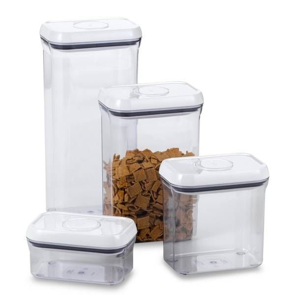 Product Image For Oxo Good Grips Rectangular Food Storage Pop