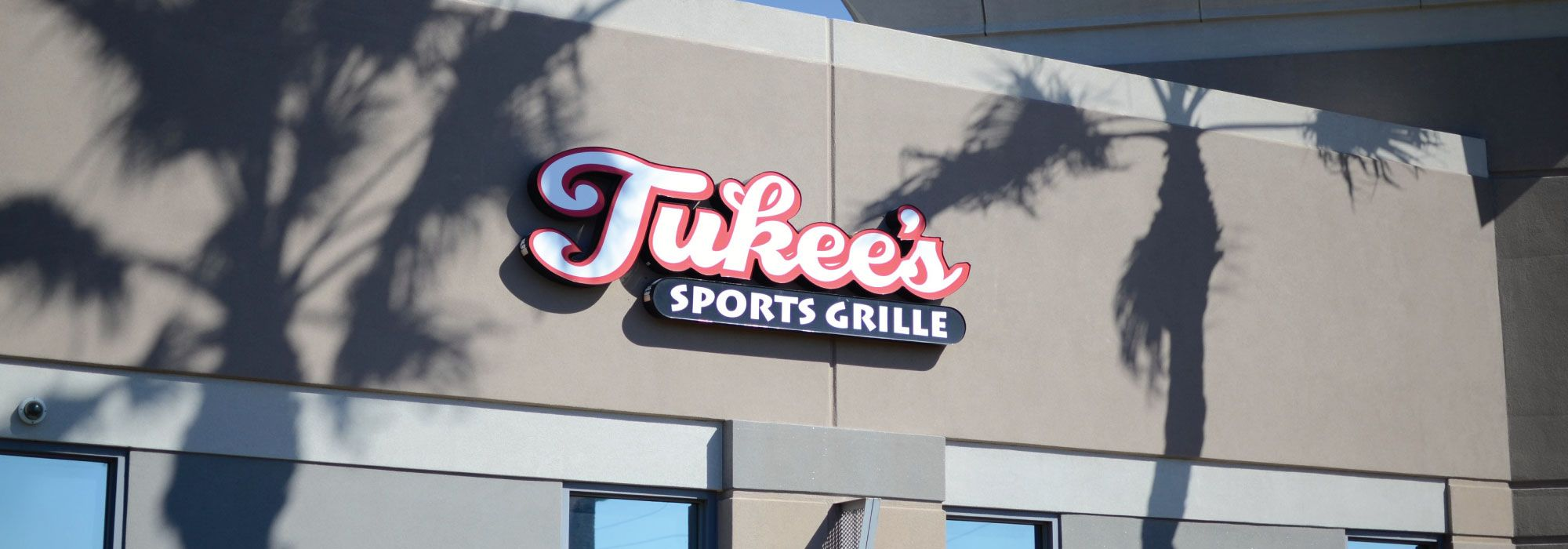 The chicken wings are the stuff of legend. Tukee's Sports