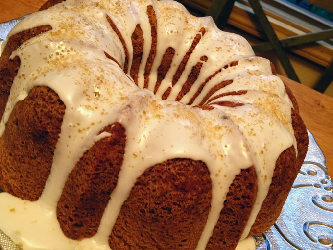 Apple E Cake Recipe From Alton Brown Published At Bewitching Kitchen