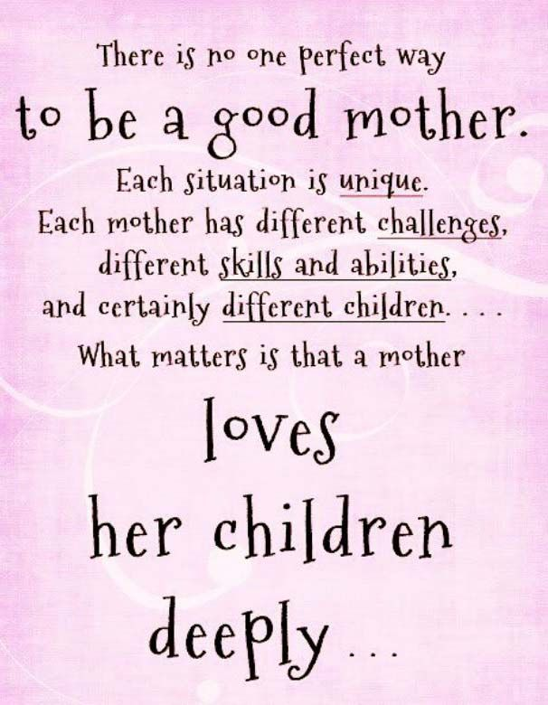 The Best Parent Has Unconditional Love For Their Children That S More Important Than Any Skill Set Raising Kids Quotes Mom Quotes Quotes For Kids