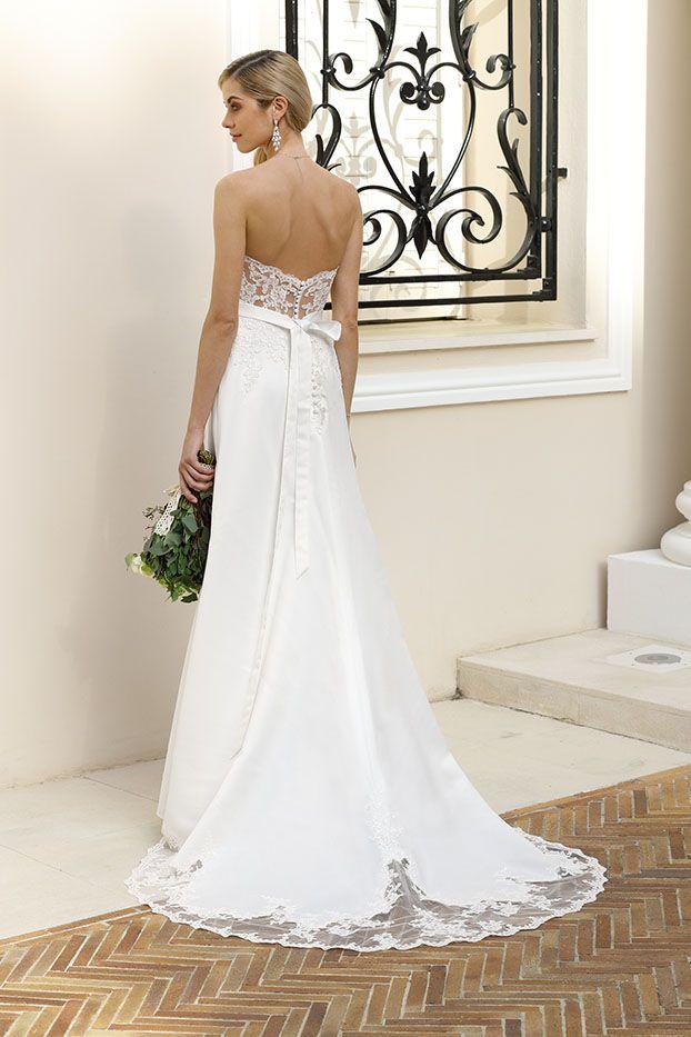 Style 318017 - Ladybird Wedding Dress Collection 2018 ...