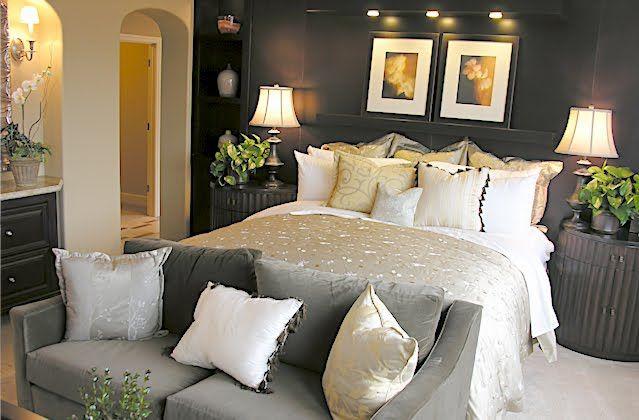 fotos de decoracion cuartos de esposos consejos para On cuartos decorados para esposos