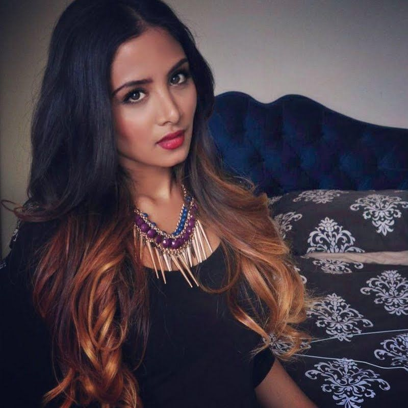 Diy Ombre Hair For Dark Hair With Video Tutorial And The Products