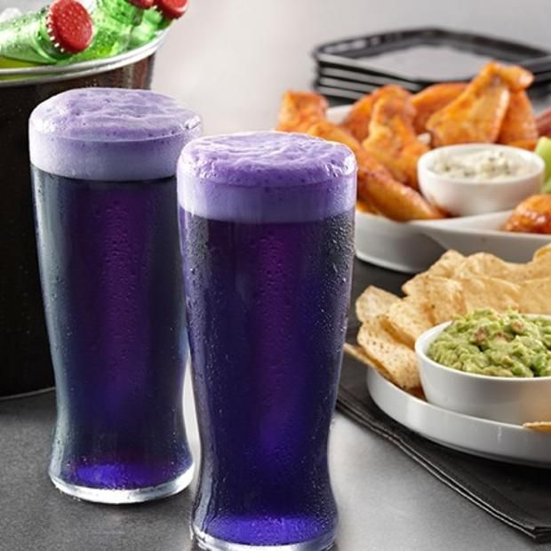 Purple Beer ~ 5 Drops of Purple McCormick Assorted NEON, Food Color ...