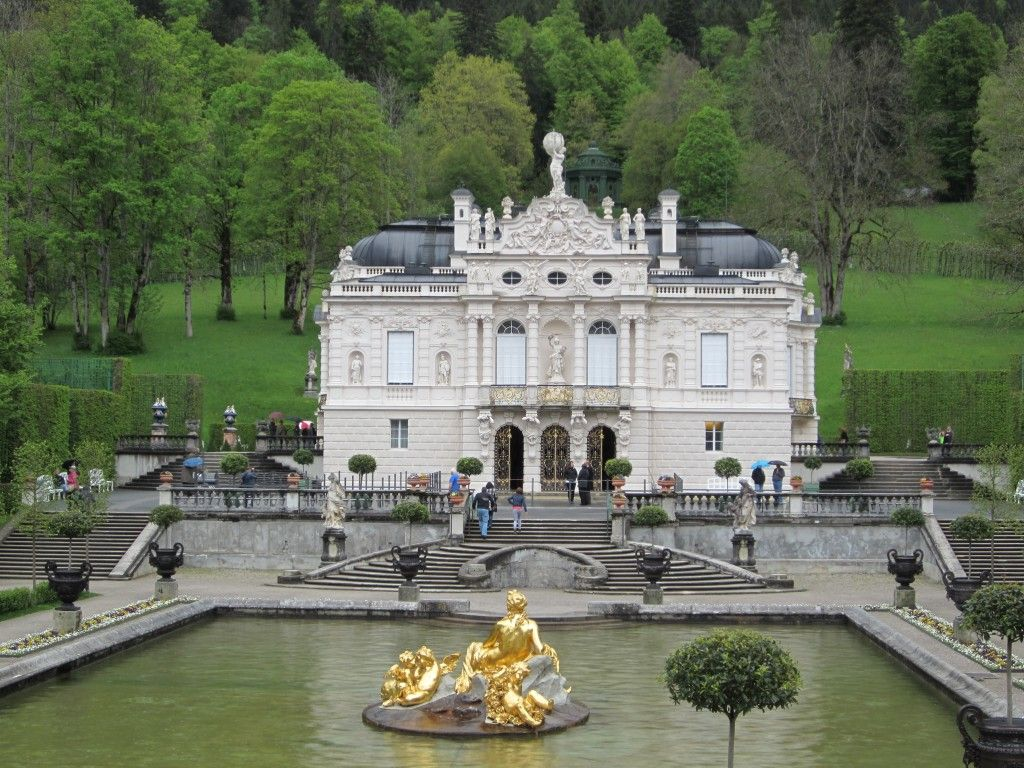 Bavarian Castle Pass Is Buying The Bavaria Palace Discount Pass A Good Deal For You Castle Scenic Scenic Photography