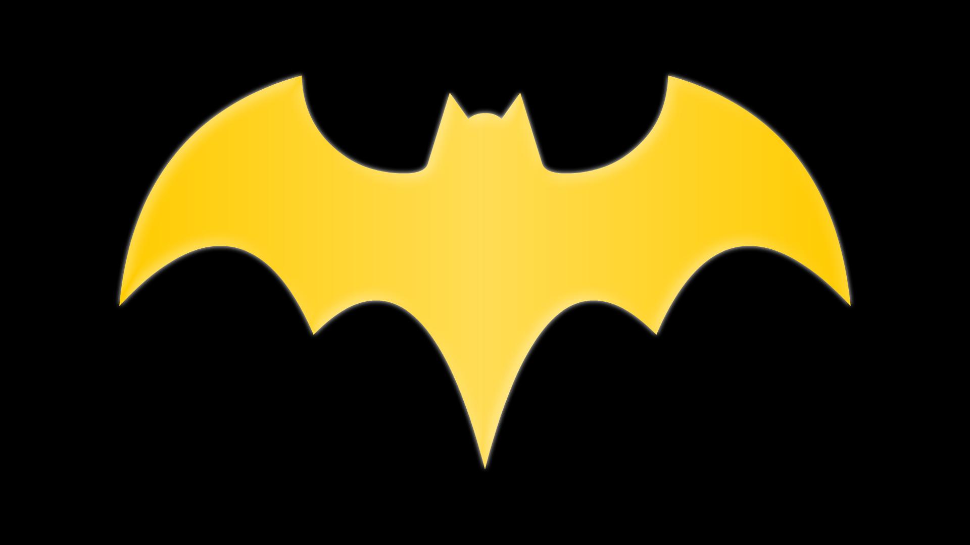 Batgirl Symbol Batgirl Symbol Batgirl Cassandra Cain Batgirl Costume