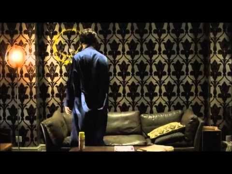 Sherlock / One Direction - What Makes You Beautiful (Johnlock) - YouTube