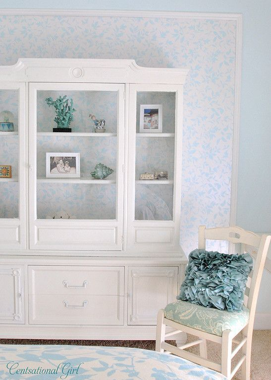 gonna make one of these this week if I can find an old armoire!