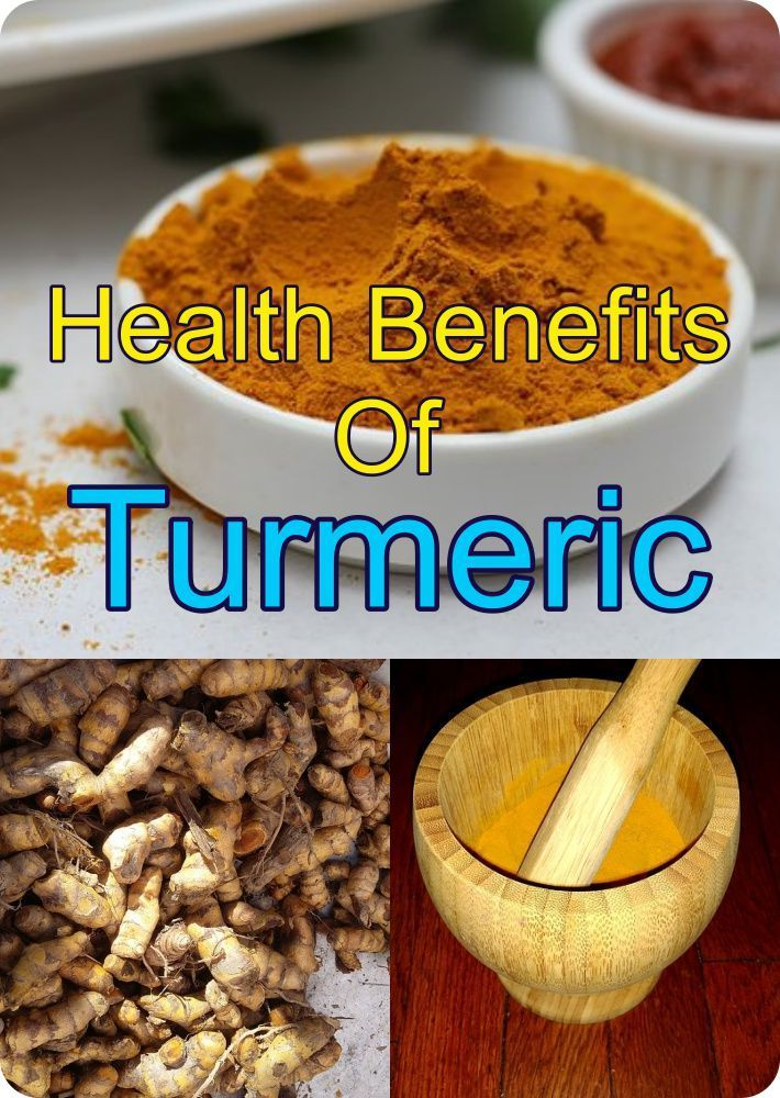 Turmeric Ginger Weight Loss
