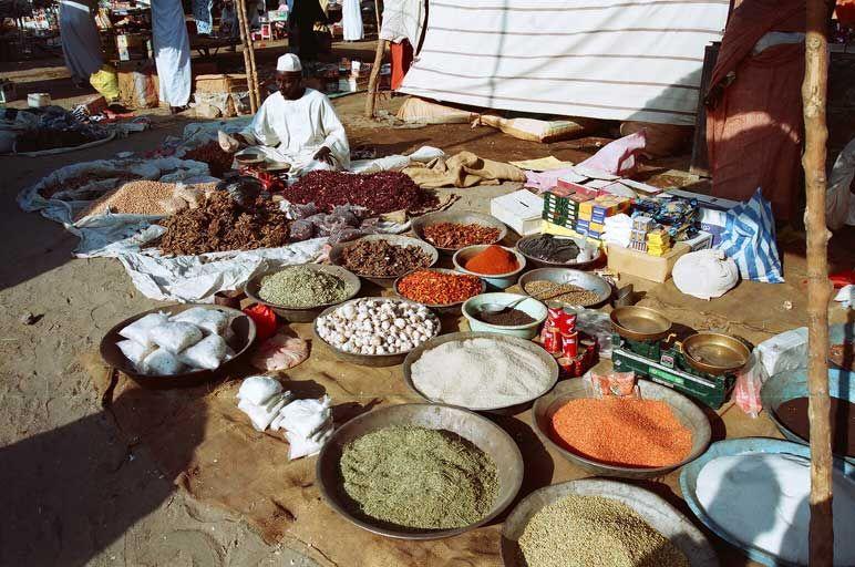K Market Kerma