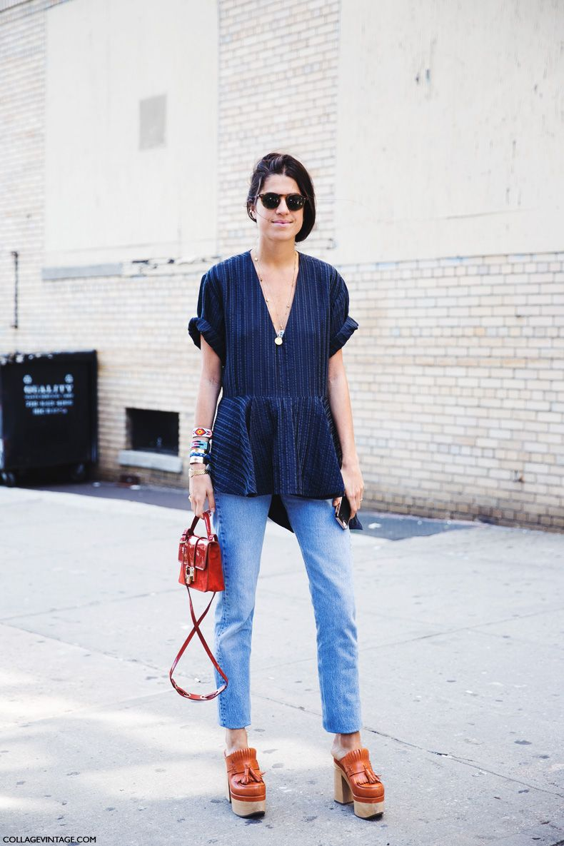 SAY CHEESE: LEANDRA MEDINE