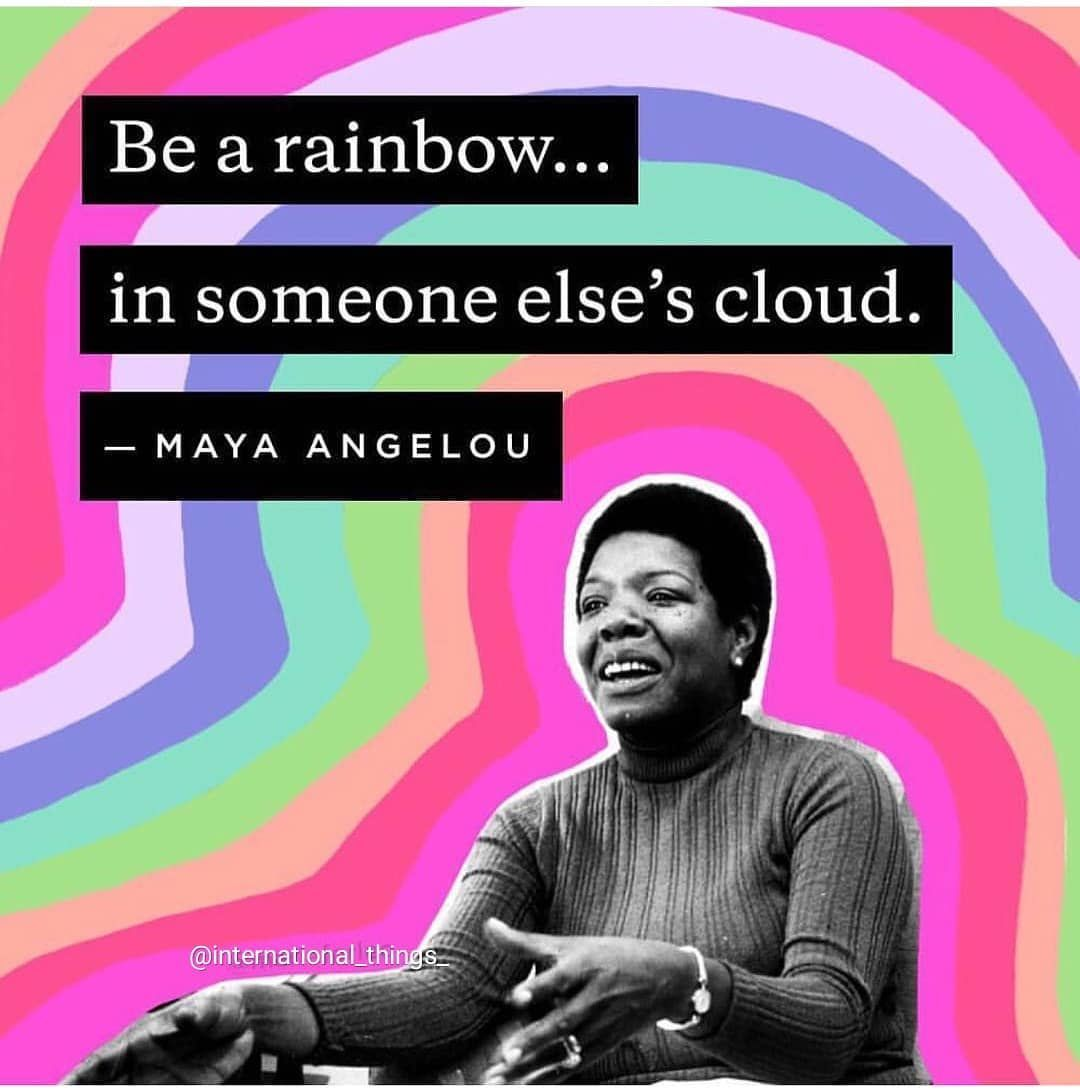 Be a rainbow someone elseus cloud life quotes quotes quote life
