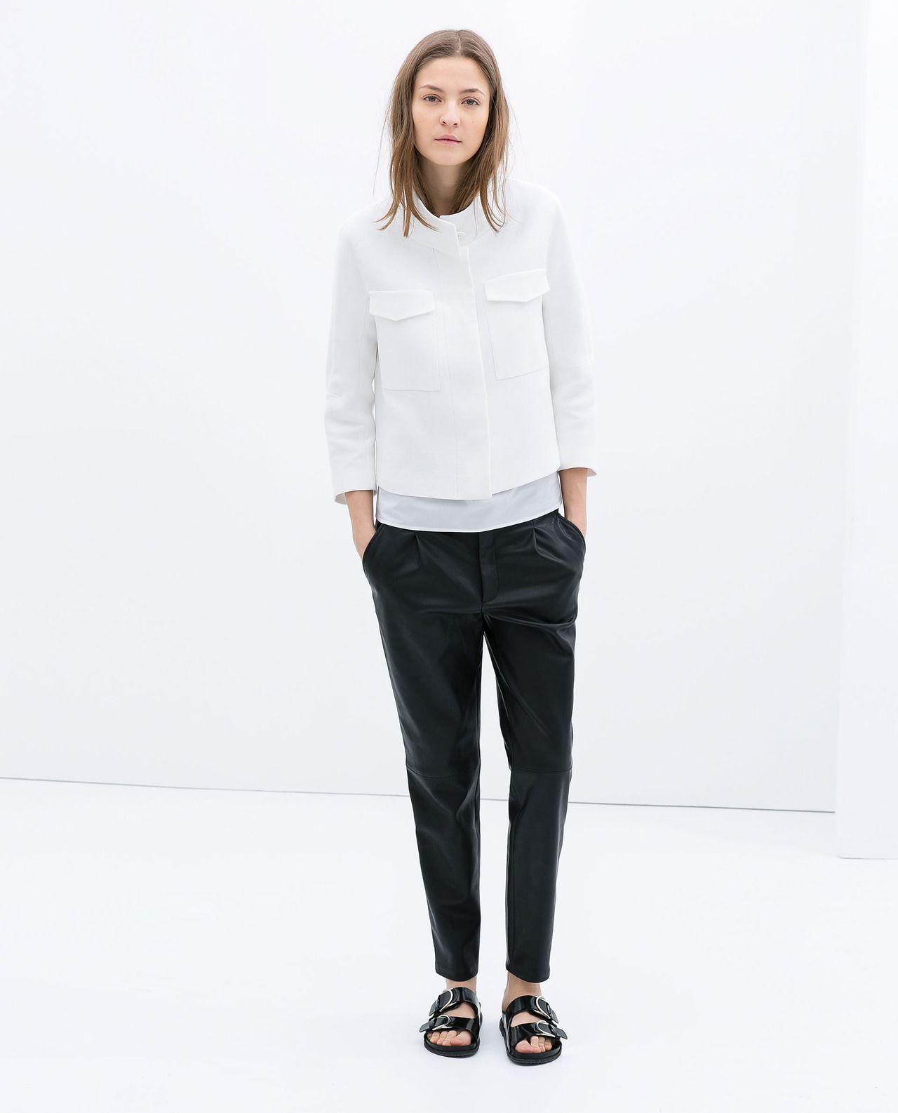 F De Pinterest Zara orm Minimal Stylish co Chic qwznxCfP