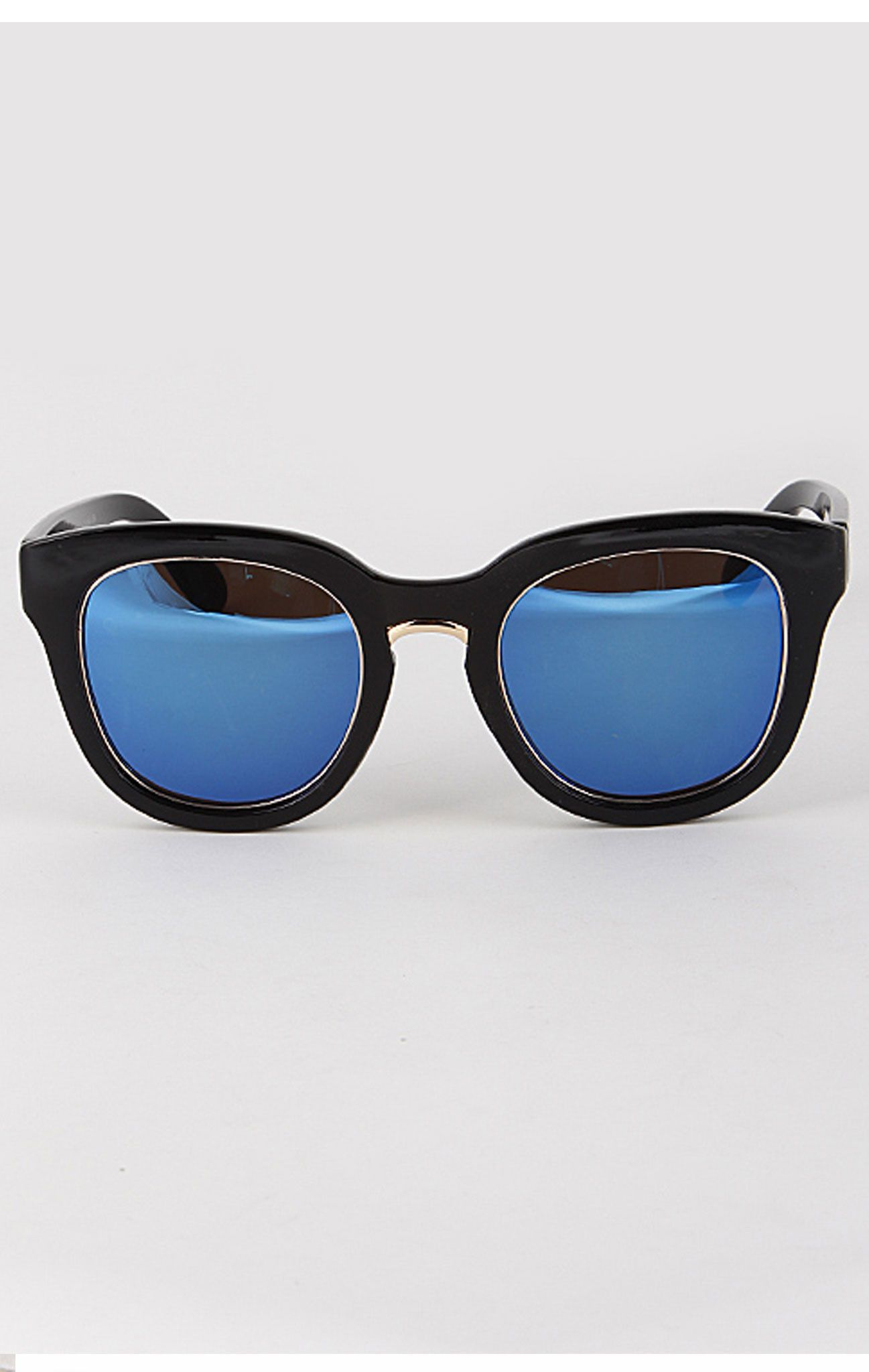Funky Square Summer Sunglasses