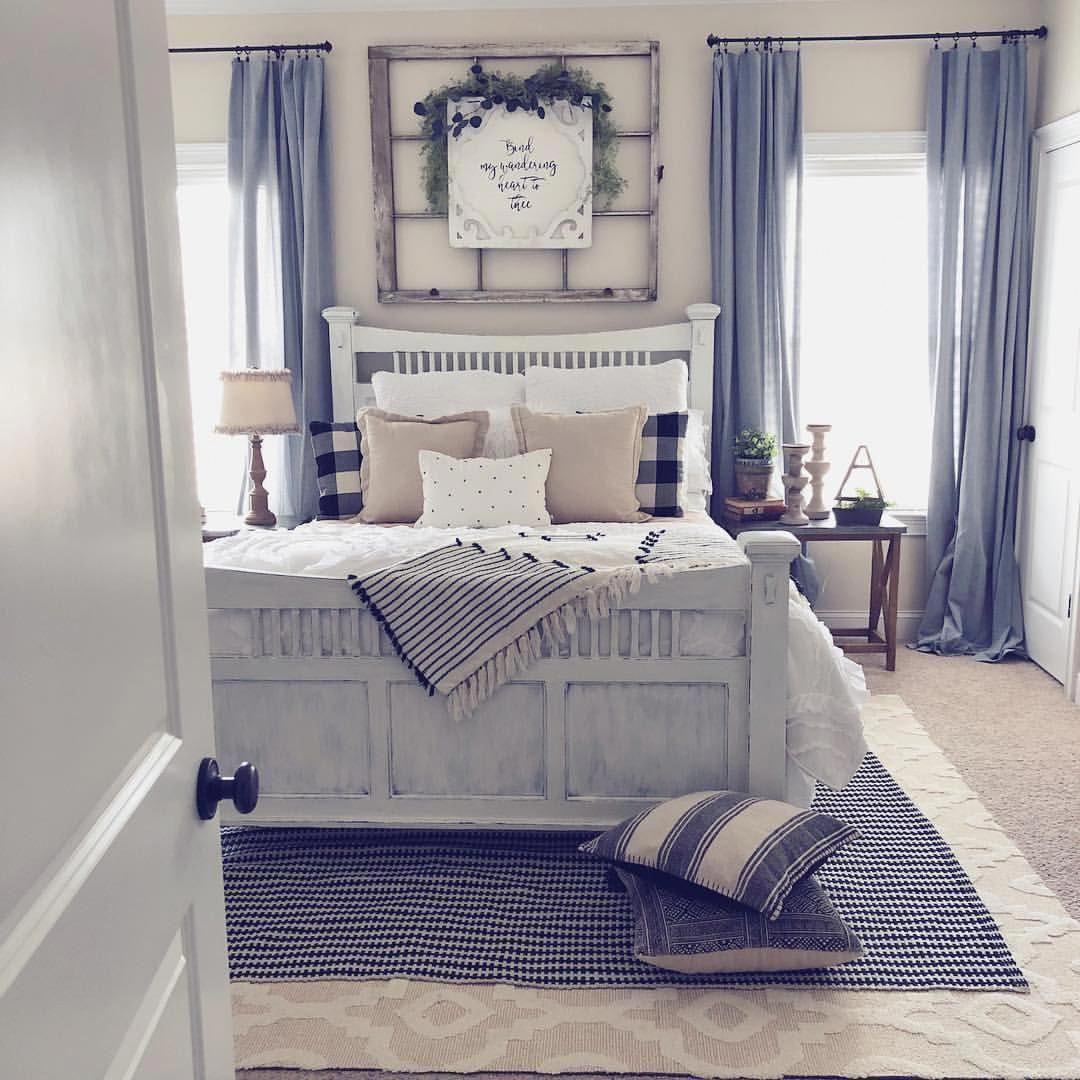 Cozybedroomromantic | Cozy Bedrooms In 2019 | Home  1968 | Home Inteior Ideas