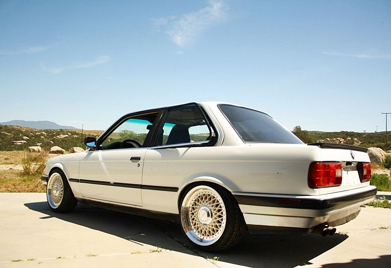 E30s on 17s - post yours | Bmw e30 coupe, Bmw e30, Bmw ...