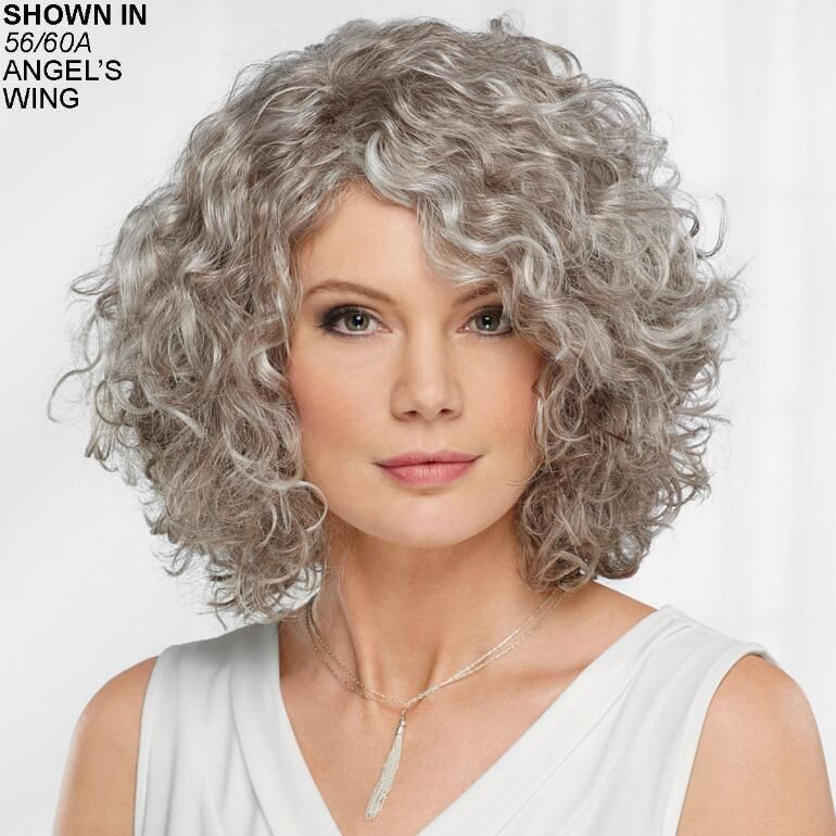 Paige WhisperLite® Wig by Paula Young®