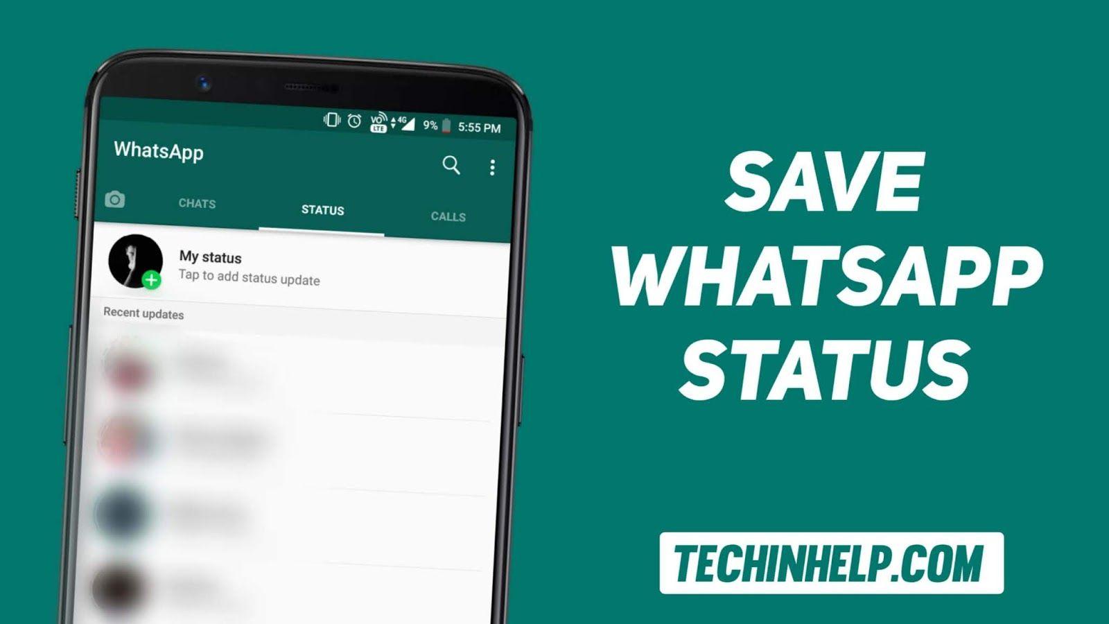 Whatsapp जो की Play Store पर सबसे अधिक बार डाउनलोड किया