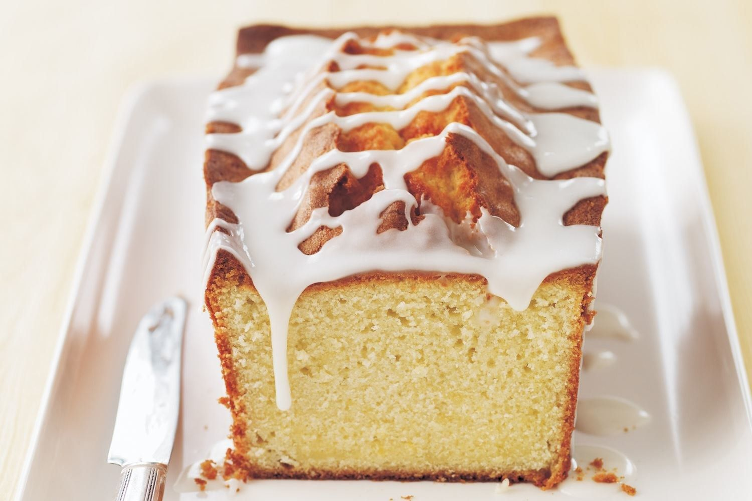 Lemon Lemon Loaf | Desserts, Lemon loaf, Dessert recipes