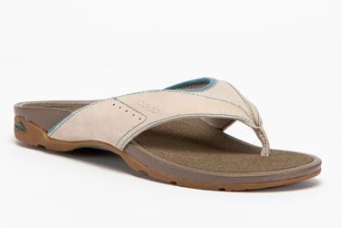 20d7dca4fbd0 Balboa Neutral - ABEO Sandals - TheWalkingCompany.com