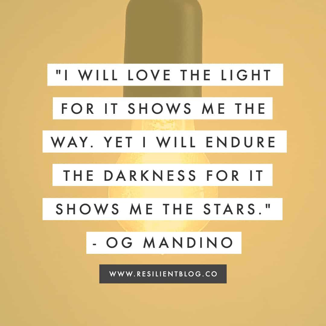 40 Beautiful Quotes About Light Resilient In 2020 Light Quotes Light And Dark Quotes Resilience Quotes