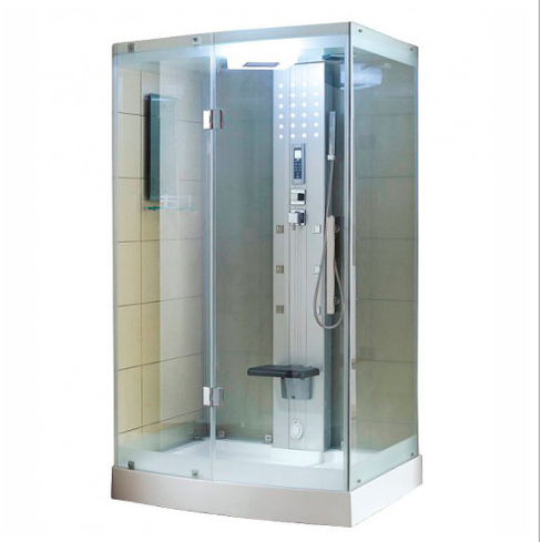 Ariel Platinum Dz962f8 Steam Shower 47 2x47 2x89 Products