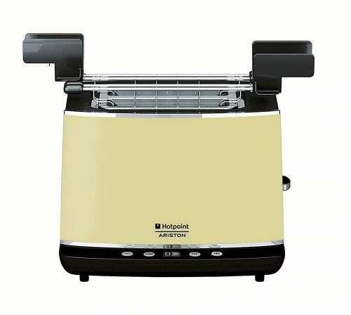 Prezzi e Sconti: #Ariston hotpoint toaster cream tt 22 ac0  ad Euro 69.99 in #Ariston #Elettrodomestici e clima cottura