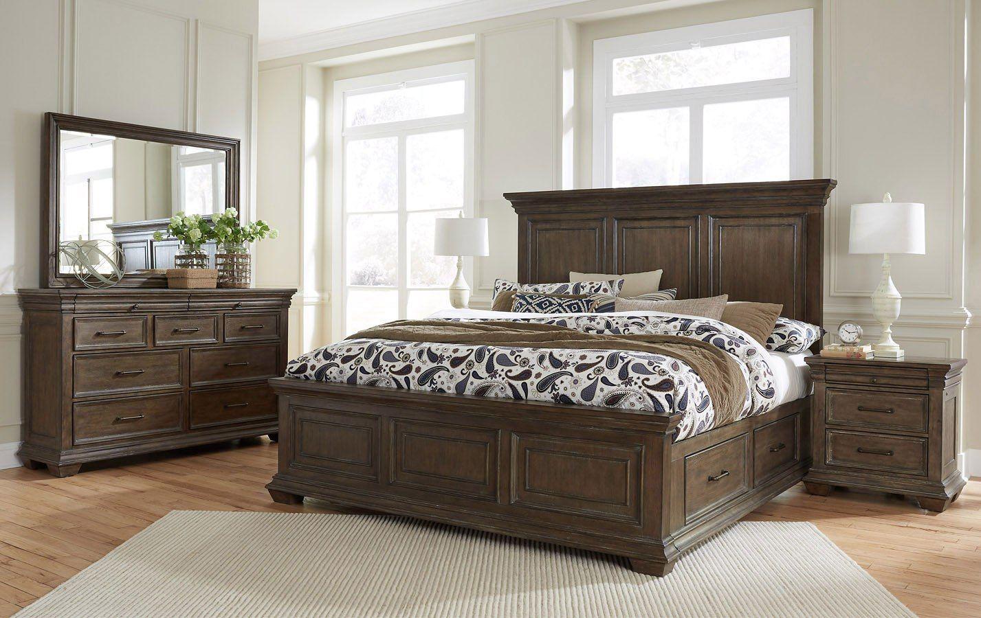 Pleasing Camden Storage Bedroom Set In 2019 Lookalike Bed Bedroom Home Interior And Landscaping Palasignezvosmurscom