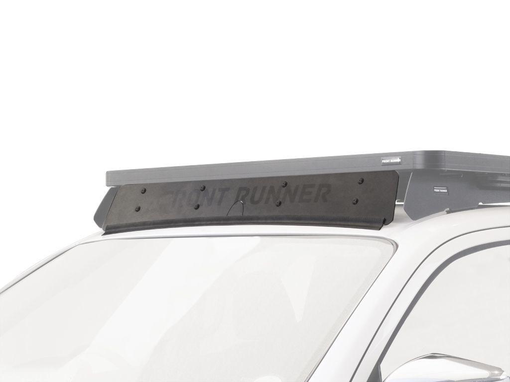 Wind Fairing For Slimline Ii Rack 1475mm W By Front Runner Front Runner Racking System Water Storage