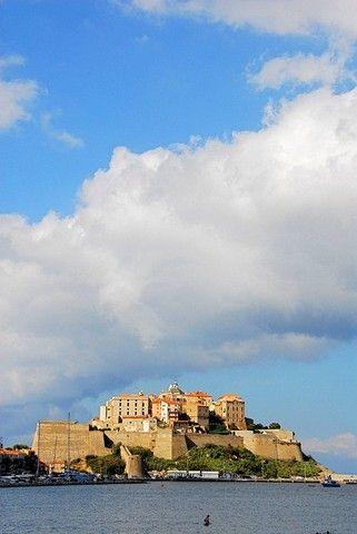 Calvi, Haute-Corse, Corsica, France