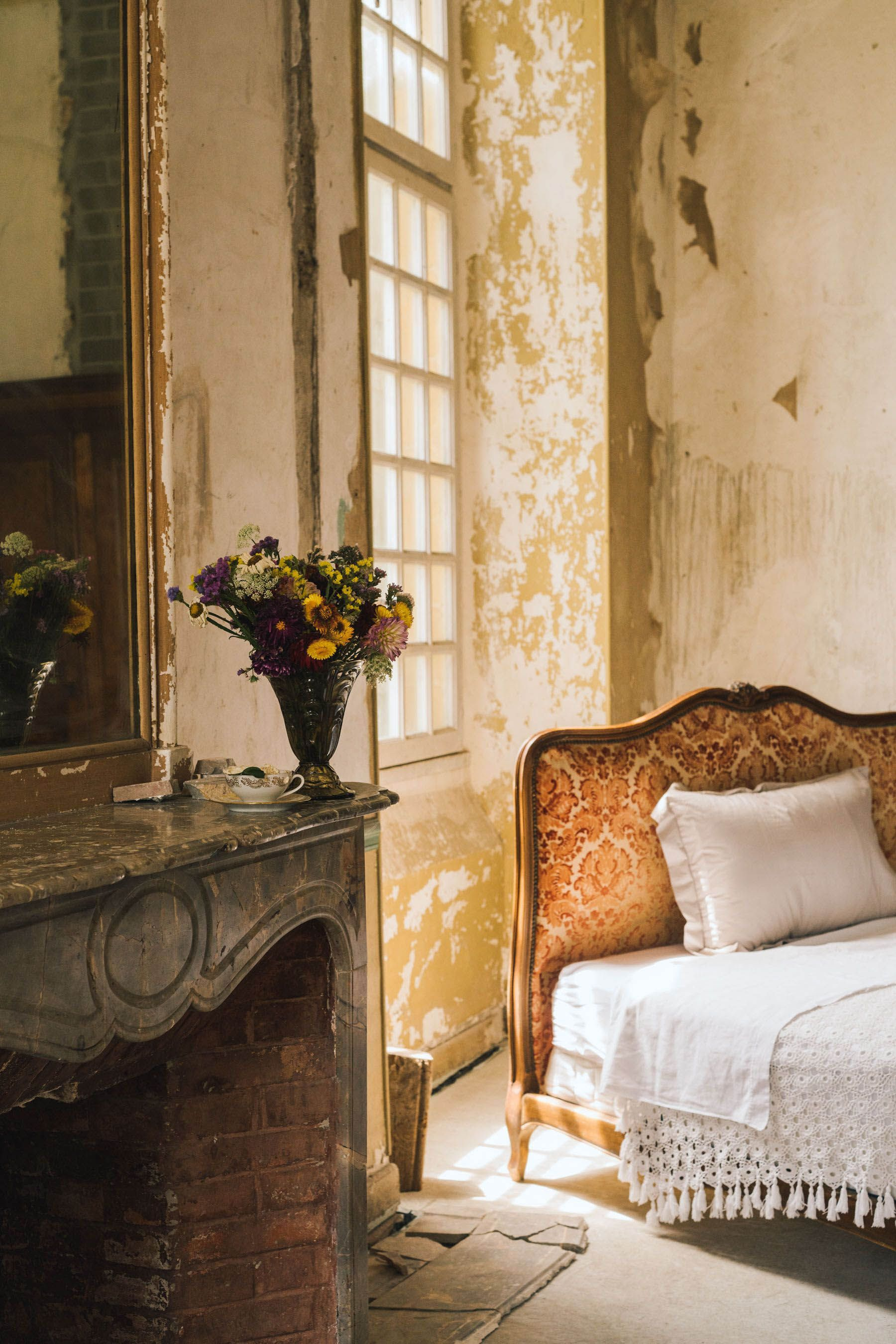 French Country Bedroom Decor And Ideas Country Style Bedroom