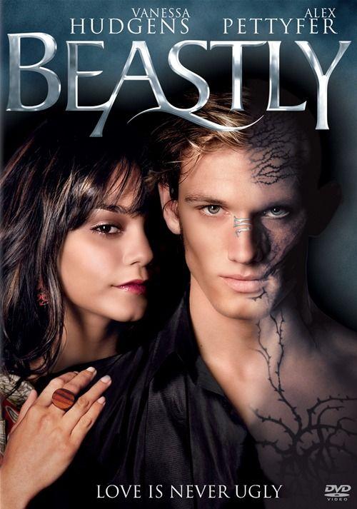 Beastly Movie Poster 2010 Poster Movie Tv Romantic Movies