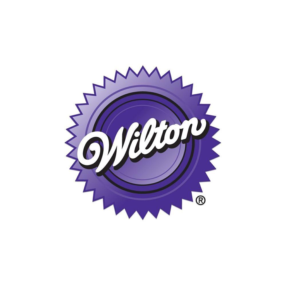 Wilton Logo | Wilton cake decorating, Wilton decorating tips, Wilton